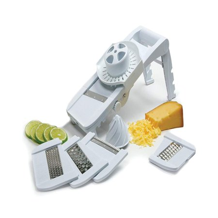 norpro mandoline slicer grater with guard instructions