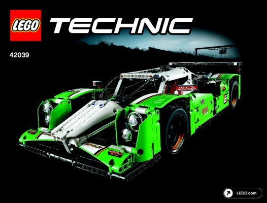 lego race car building instructions