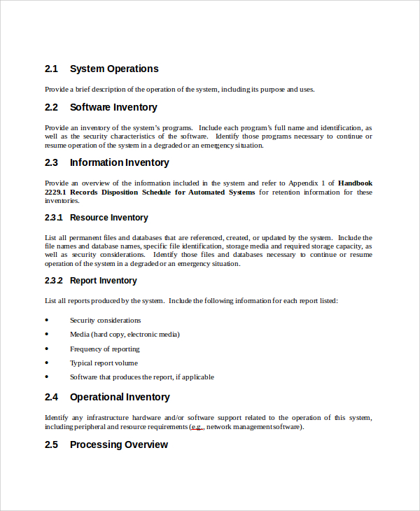 instructional design document samples