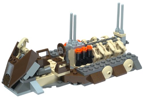 lego star wars droid carrier instructions