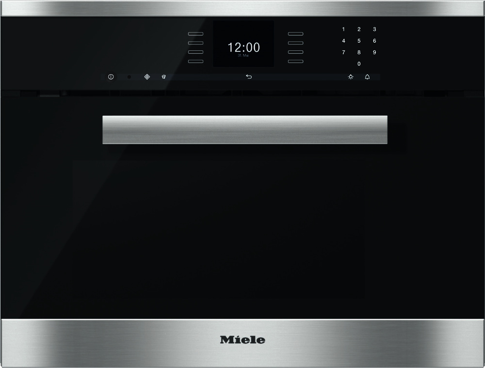 miele oven instruction manual